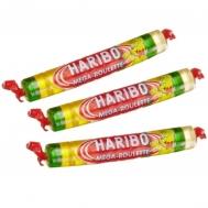 Haribo mega roulette ζελεδάκια 100 gr