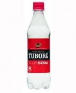 Tuborg Soda 500 ml