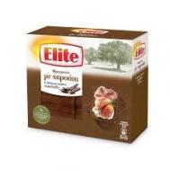 Elite Φρυγανιές με Χαρούπι 250 gr