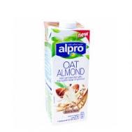 Alpro Γάλα Ρόφημα Βρώμης & Αμύγδαλο 1lt