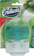 Endless Wc Block Πεύκο 55 ml