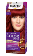 Palette Βαφή Σετ Νο6.65 50 ml