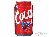 Frut Up Cola  6x330 ml