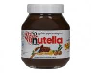 Nutella Πραλίνα Φουντουκιού 750 gr