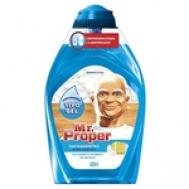 Mr. Proper Πολυκαθαριστικό για Πατώματα και Πάγκους Levander 400 ml