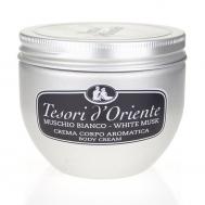 Tesori d'Oriente  Muchio Bianco  Κρέμα Σώματος  300 ml