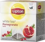 Lipton White Tea Ρόδι 20 Φακελάκια