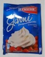 Γιώτης Garni Ζαχαροπλαστικής 50 gr