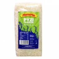 MamaMia Ρύζι Γλασσέ 500 gr