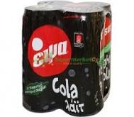Έψα Cola Light με Στέβια 4x330 ml