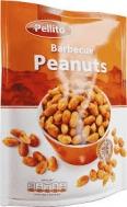 Pellito Peanuts Bbq 150 gr