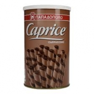 Παπαδοπούλου Πουράκια Caprice  Cappucino 250 gr