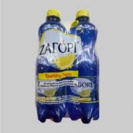 Ζαγόρι  Sparkling Lemon 4 X0.5 lt