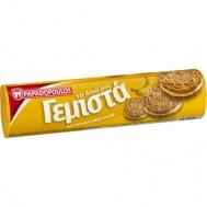 Παπαδοπούλου Γεμιστά Μπισκότα Μπανάνα 200 gr