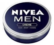 Nivea Men Κρέμα Σώματος & Προσώπου & Χεριών 75 ml
