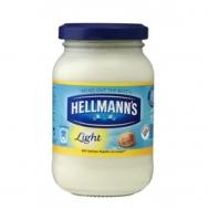 Hellmann's Μαγιονέζα  light 225 ml