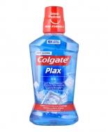 Colgate Plax Ice Στοματικό Διάλυμα 500 ml