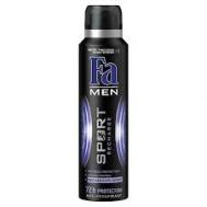 Fa  Men Sport Recharge Αποσμητικό Σώματος 150 ml
