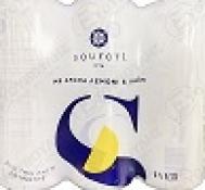 Σουρωτή Λεμόνι 6x330 ml