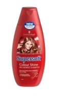 Super Soft Color & Shine Σαμπουάν 400 ml