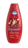 Super Soft Color & Shine Σαμπουάν 400 ml
