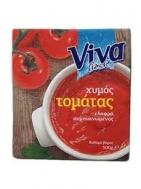 Viva Φυσικός Χυμός Ντομάτας 500 gr