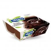 Alpro Επιδόρπιο Σοκολάτας 4 X 125 gr