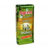 Agrino Ρύζι Exotic Μπασμάτι 500 gr