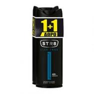 Str8 Live True Αποσμητικό Σώματος 150 ml 1+1 Δώρο