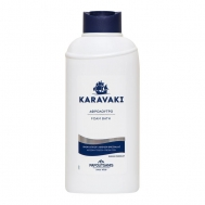 Papoutsanis Καραβάκι  Αφρόλουτρο Πνοή Αιγαίου  850 ml