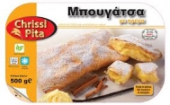 Chrisi Pita Μπουγάτσα με Κρέμα 500 gr