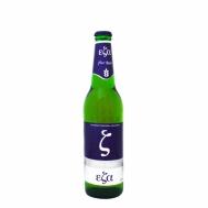 Εζα Μπύρα Lager Φιάλη 500 ml