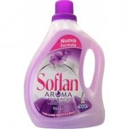 Soflan Relax Υγρό Πλυντηρίου 1 lt