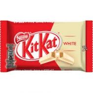 Kit Kat Γκοφρετάκι  Λευκή Σοκολάτα 41.5 gr
