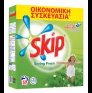 Skip Ανοιξιάτικη Φρεσκάδα Σκόνη Πλυντηρίου 45 Μεζούρες