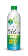 Aqua Power Boost  Βιταμινούχο Νερό  375 ml