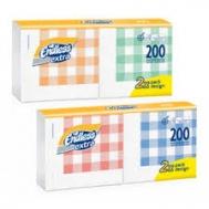 Endless Χαρτοπετσέτες Extra 2 Pack 200