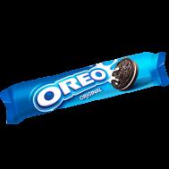 Oreo Μπισκότα Βανίλια 154 gr