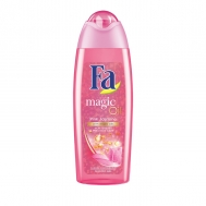 Fa Magic Oil Pink Jasmine Αφρόλουτρο 250 ml