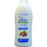 Miss Sandy  Famly Πικραμμύγδαλο Αφρόλουτρο 1000 ml
