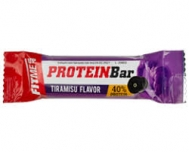 ProteinBar Μπάρα Tiramisu 60 gr