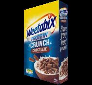 Weetabix Protein Crunch Σοκολάτα 450 gr