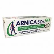 Arnica Gel Σώματος 50%  100 ml