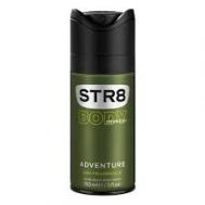 Str8 Adventure Αποσμητικό Σώματος 150 ml
