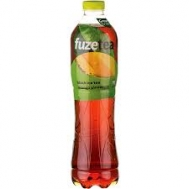 Fuze Ice Tea Mango & Pineapple 500 ml