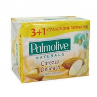 Palmolive Delicate Care with Almond Milk  Σαπούνι  3+ 1 90 gr
