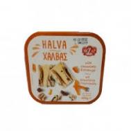 Μεζαπ Χαλβάς Σοκολάτα & Πορτοκάλι 400 gr