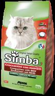 Simba Γατοτροφή Bοδινό 2kg