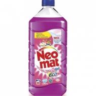 Neomat Υγρό Πλυντηρίου Τριαντάφυλλο 24 Μεζούρες