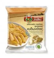 Μπάρμπα Στάθης Πατάτες Κυδωνάτες 1 kg